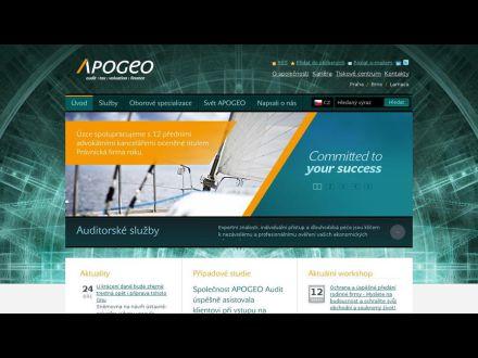 www.apogeo.cz