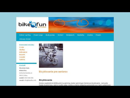 www.bike4fun.info