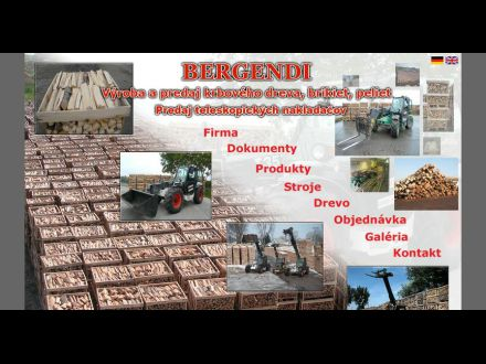 www.bergendi.sk