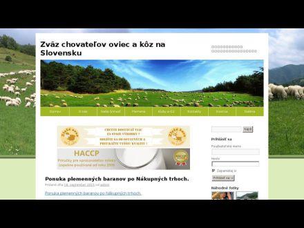 www.zchok.sk