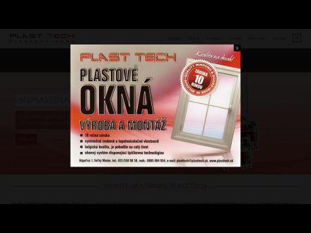 www.plasttech.sk