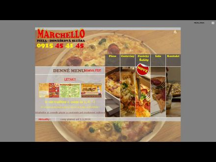 www.pizzamarchello.szm.com