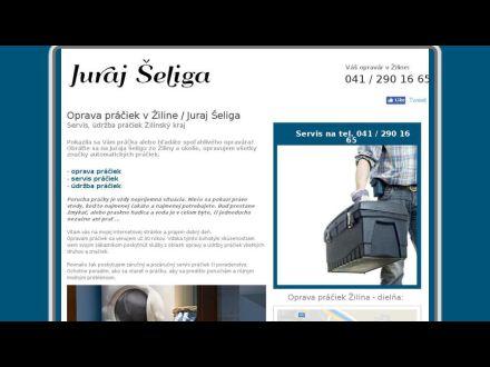 www.opravapraciek-zilina.sk/