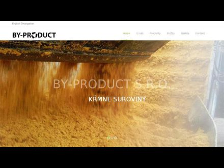 www.byproduct.sk