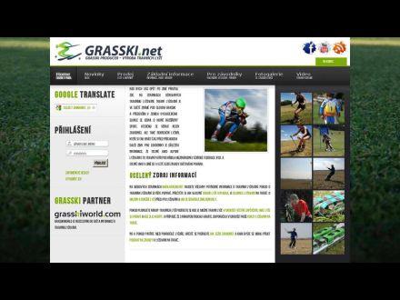 www.grasski.net