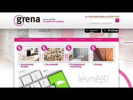 www.grena.cz
