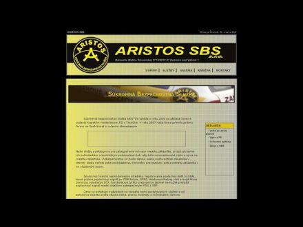 www.aristos.sk