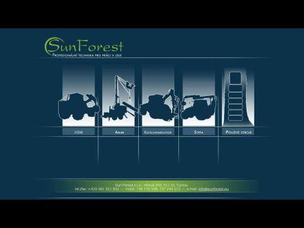 www.sunforest.eu
