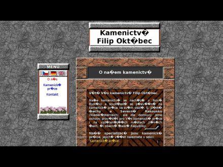 www.kamenictvioktabec.cz