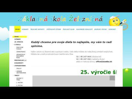 www.zszelba.sk