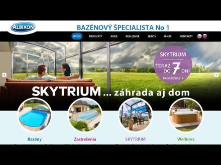 www.albixon.sk