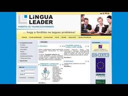 www.lingualeader.com
