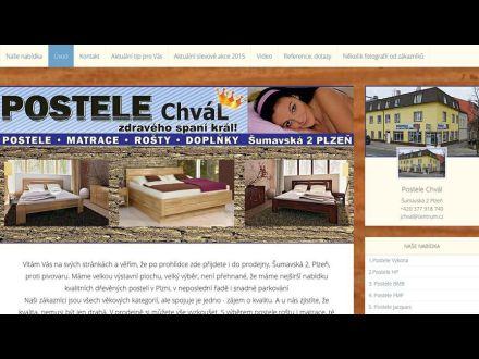 www.postelematrace.estranky.cz