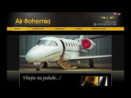 www.aero-taxi.cz