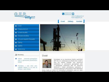 www.gepvrty.sk