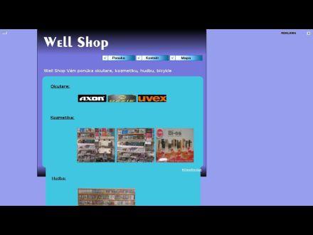 www.wellshop.szm.sk