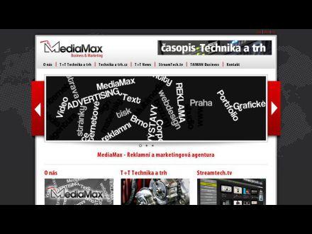 www.mediamax.cz