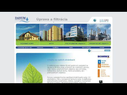 www.danum.sk