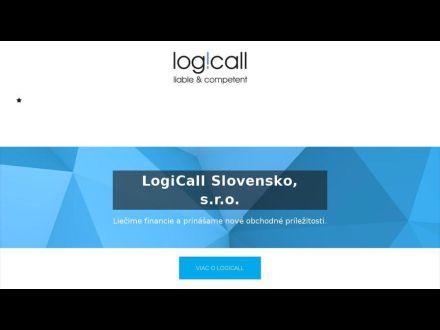 www.logicall.sk