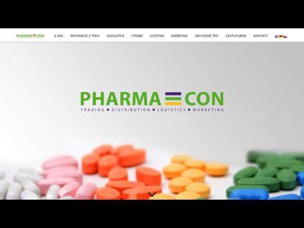 www.pharma-con.sk