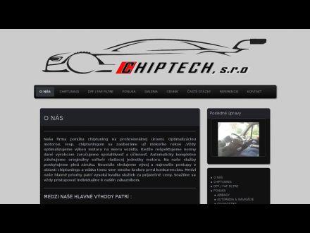 www.chiptech.sk