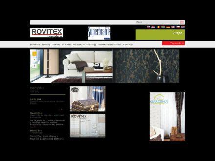 www.rovitex.sk