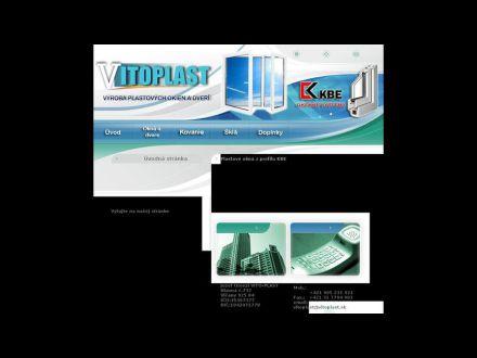 www.vitoplast.sk