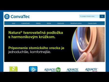 www.convatec.sk