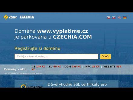 www.vyplatime.cz