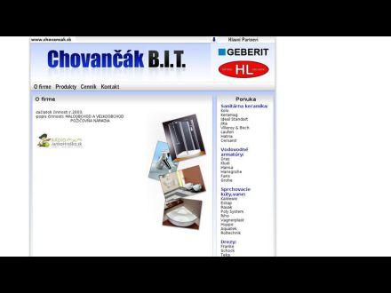 www.chovancak.sk