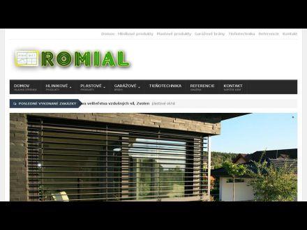 www.romial.sk