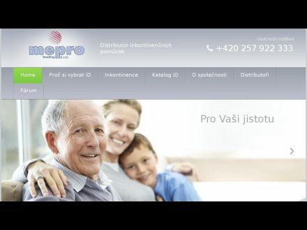 www.mepro.cz
