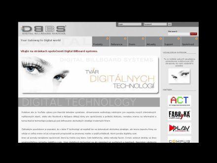 www.dbbs.sk