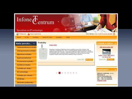 www.infonetcentrum.sk