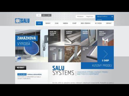 www.salu.cz