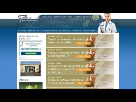 www.hospital-bojnice.sk