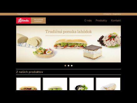 www.lahoda.sk