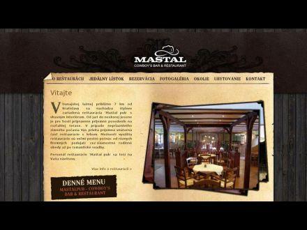www.mastalpub.sk