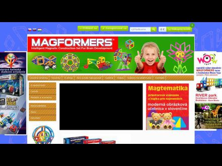 www.magformers.sk