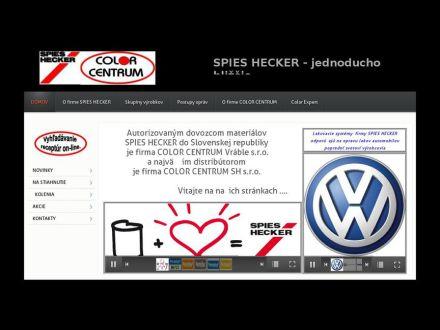 www.spieshecker.sk