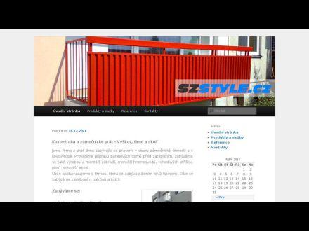 www.szstyle.cz