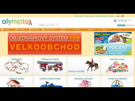 www.olymptoy.cz