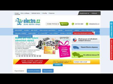 www.electro.czf