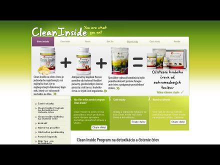 www.cleaninside.sk
