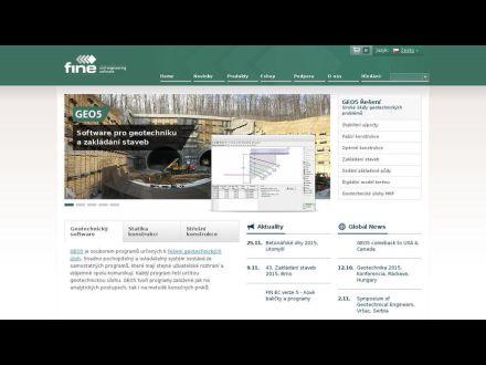 www.fine.cz
