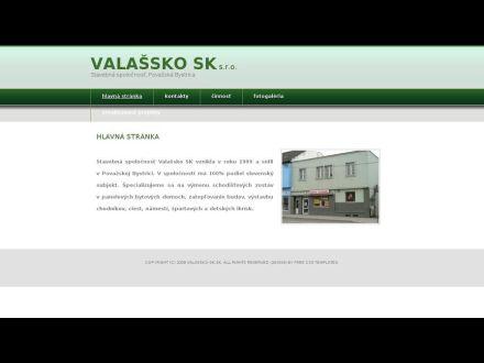 www.valassko-sk.sk