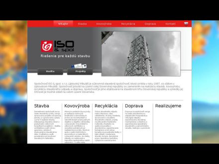 www.isospol.sk