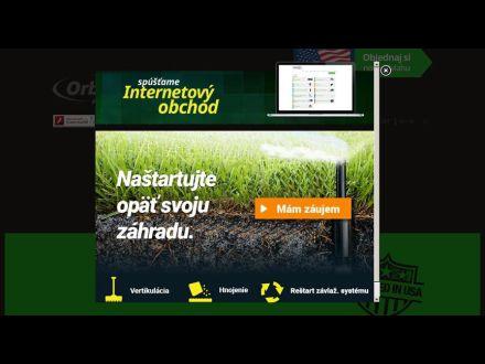 www.orbit-zavlahy.sk