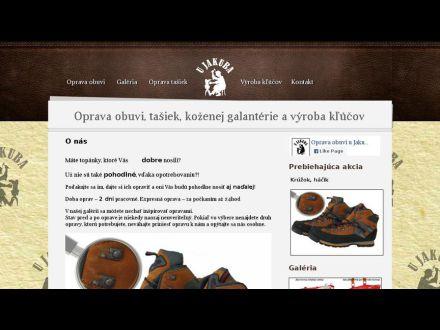 www.opravaobuvi-poprad.sk