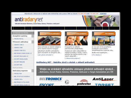 www.antiradary.net